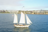 52 ft. Other Mayflower Ketch Ketch Boat Rental Los Angeles Image 2
