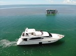 75 ft. Other 750 Motor Yacht Boat Rental Miami Image 1