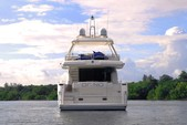 75 ft. Other 750 Motor Yacht Boat Rental Miami Image 4