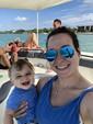 34 ft. Hydrasports Boats 3300 CC W/3-250XL EFI Center Console Boat Rental West Palm Beach  Image 6