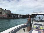 34 ft. Hydrasports Boats 3300 CC W/3-250XL EFI Center Console Boat Rental West Palm Beach  Image 15
