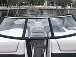 23 ft. Rinker Boats Q3 Bow Rider Boat Rental Miami Image 8