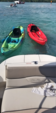 26 ft. Sea Ray Boats 240 Sundeck Bow Rider Boat Rental Miami Image 20