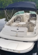 26 ft. Sea Ray Boats 240 Sundeck Bow Rider Boat Rental Miami Image 21
