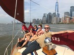 37 ft. Tayana 37 Classic Boat Rental New York Image 16