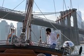37 ft. Tayana 37 Classic Boat Rental New York Image 25