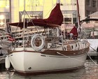 37 ft. Tayana 37 Classic Boat Rental New York Image 26