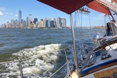 37 ft. Tayana 37 Classic Boat Rental New York Image 28