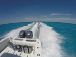 33 ft. Contender Boats 33 Tournament w/2-300HP Center Console Boat Rental West Palm Beach  Image 1
