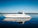 58 ft. Sea Ray Boats 550 Express Express Cruiser Boat Rental Seattle-Puget Sound Image 2