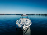 58 ft. Sea Ray Boats 550 Express Express Cruiser Boat Rental Seattle-Puget Sound Image 10