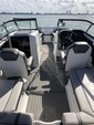 24 ft. Yamaha AR240 High Output  Bow Rider Boat Rental Miami Image 5