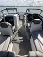 24 ft. Yamaha AR240 High Output  Bow Rider Boat Rental Miami Image 4