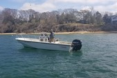 22 ft. Boston Whaler 22 Outrage Center Console Boat Rental Boston Image 1