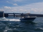 22 ft. Pioneer Boats 222 Venture Center Console Boat Rental Boston Image 2