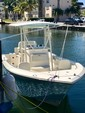 22 ft. Cobia Boats 217 CC w/F200 Yamaha Center Console Boat Rental Miami Image 4