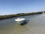 20 ft. Key West Boats 203 DFS Bow Rider Boat Rental Daytona Beach  Image 2