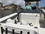 34 ft. Hydrasports Boats 3300 CC W/3-250XL EFI Center Console Boat Rental West Palm Beach  Image 32