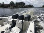 34 ft. Hydrasports Boats 3300 CC W/3-250XL EFI Center Console Boat Rental West Palm Beach  Image 33