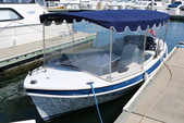 18 ft. Duffy Electric Boats 18 Cruiser Boat Rental Los Angeles Image 6