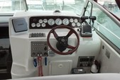 29 ft. Crownline Boats 290 CR Cruiser Boat Rental Chicago Image 3