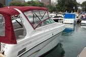29 ft. Crownline Boats 290 CR Cruiser Boat Rental Chicago Image 2