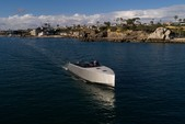 55 ft. VanDutch 55 Motor Yacht Boat Rental Los Angeles Image 2