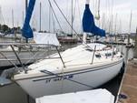 30 ft. Catalina 30 Daysailer & Weekender Boat Rental San Francisco Image 6