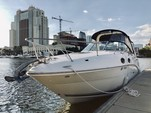 28 ft. Sea Ray Boats 260 Sundancer Express Cruiser Boat Rental Tampa Image 13