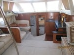 43 ft. Carver Yachts 41 Cockpit Motor Yacht Cruiser Boat Rental Chicago Image 10