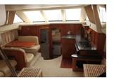 43 ft. Carver Yachts 41 Cockpit Motor Yacht Cruiser Boat Rental Chicago Image 16