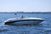 28 ft. Chaparral Boats 2835 Motor Yacht Boat Rental Seattle-Puget Sound Image 2