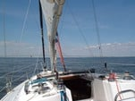 37 ft. Hunter Hunter 376 Cruiser Racer Boat Rental Washington DC Image 11