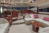 70 ft. Viking Princess 70 Motor Yacht Boat Rental Tampa Image 6