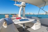 70 ft. Viking Princess 70 Motor Yacht Boat Rental Tampa Image 3
