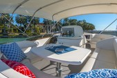 70 ft. Viking Princess 70 Motor Yacht Boat Rental Tampa Image 4
