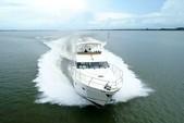 70 ft. Viking Princess 70 Motor Yacht Boat Rental Tampa Image 1
