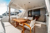 70 ft. Viking Princess 70 Motor Yacht Boat Rental Tampa Image 7