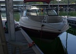 22 ft. Ebbtide Boats 2200 BRL Bow Rider Boat Rental Atlanta Image 9