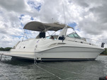 41 ft. Sea Ray Boats 410 Sundancer Motor Yacht Boat Rental Dallas-Fort Worth Image 1