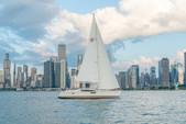 45 ft. Jeanneau Sailboats Sun Odyssey 45DS Sloop Boat Rental Chicago Image 1