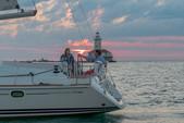 45 ft. Jeanneau Sailboats Sun Odyssey 45DS Sloop Boat Rental Chicago Image 2