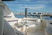 39 ft. Sea Ray Boats 38 Sundancer Express Cruiser Boat Rental Chicago Image 2