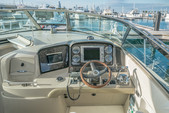 39 ft. Sea Ray Boats 38 Sundancer Express Cruiser Boat Rental Chicago Image 4