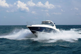 39 ft. Sea Ray Boats 38 Sundancer Express Cruiser Boat Rental Chicago Image 5