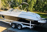 23 ft. Ebbtide Boats 2300 BRL Bow Rider Boat Rental Seattle-Puget Sound Image 8