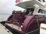 66 ft. Monte Fino 66' Motor Yacht Motor Yacht Boat Rental Seattle-Puget Sound Image 1