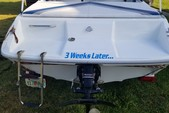 17 ft. Sea Ray Boats 170 Bow Rider LTD  Bow Rider Boat Rental Orlando-Lakeland Image 9
