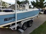 21 ft. Carolina Skiff 21 Ultra Elite Center Console Boat Rental Rest of Southeast Image 2