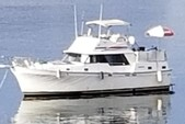 36 ft. Mainship 36 Double Cabin Motor Yacht Boat Rental Miami Image 1